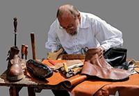 Zapatero en kaqchikel