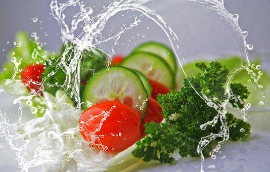 Verduras en qeqchi y español