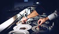 Cocinero en kiche