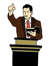 pastor evangelico en kiche