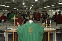 sacerdote en kiche
