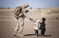 soldado en kiche