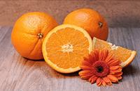 naranja en idioma mam