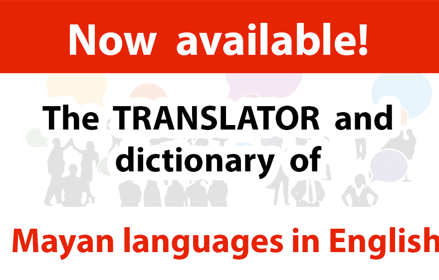 Mayan Language Translator online-Maya Translate Tool-How is maya translated into english