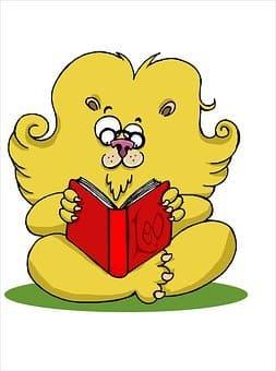 leer en kaqchikel
