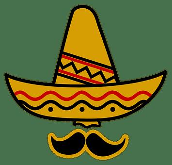 sombrero en kaqchikel y español